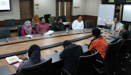 Town Hall Session together with the Council Members of the Department (MBJ) and (KSSF)