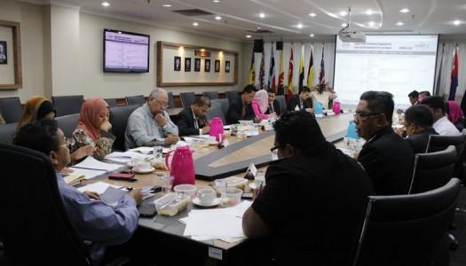 Lawatan PUSPAL Kementerian Komunikasi dan Multimedia Malaysia (KKMM)