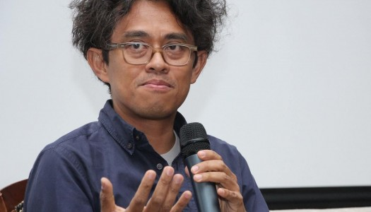 SCREENING AND APPRECIATION OF INDONESIAN FILM 'SOKOLA RIMBA'