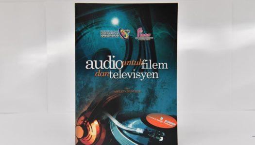 Audio Untuk Filem dan Televisyen