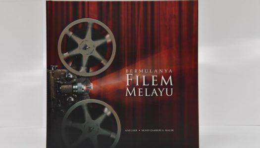 Bermulanya Filem Melayu