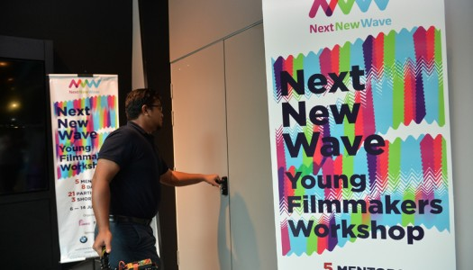 Next New Wave Young Filmmakers Workshop