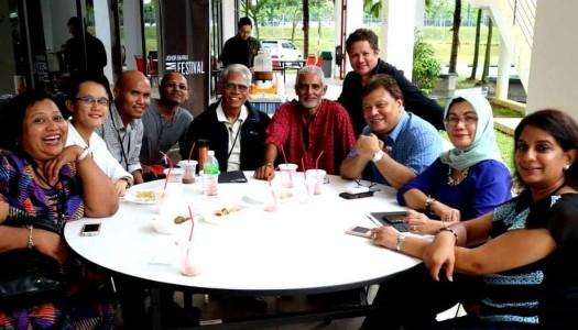Film Festival 2015 Debut in Johor Bahru