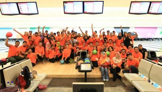 Bowling Tournament Sports & Social Club Members FINAS (KSSF) 2015