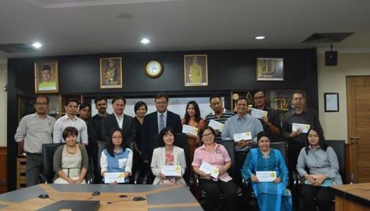 Incentive Feature Film (ITFC) Award Ceremony