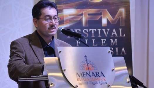 27th Film Festival Malaysia (FFM27) Press Conference