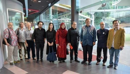 SEMINAR DAN FORUM FILEM MALAYSIA DALAM KONTEKS MASYARAKAT HARI INI