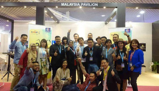 MALAYSIA BUILDS STRATEGIC MOMENTUM AT MIDEM 2016