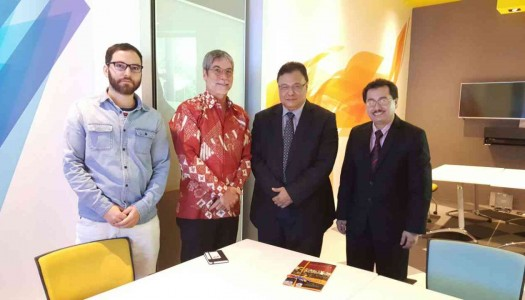 FINAS EXPLORES PROMISING PROSPECTS IN MALAYSIA-VENEZUELA PARTNERSHIP