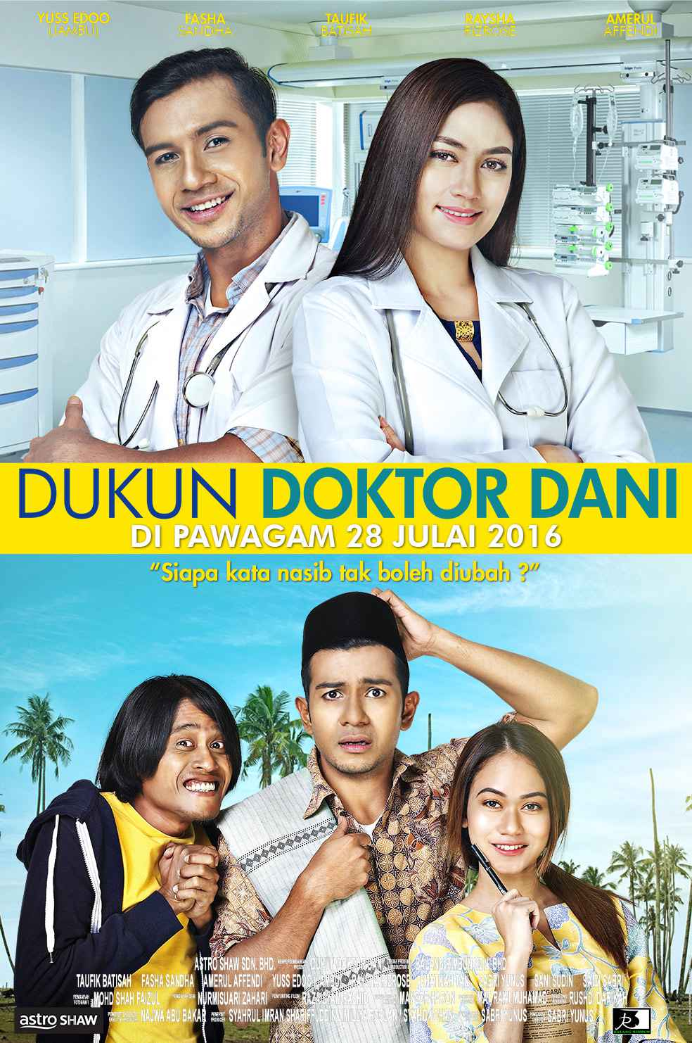 Dukun The Movie 160