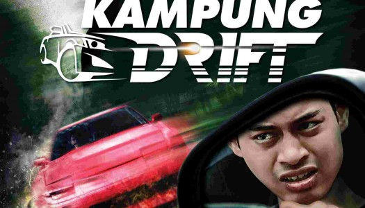 KAMPUNG DRIFT-4 AUGUST 2016
