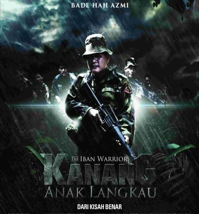 Poster Kanang Anak Langkau__m