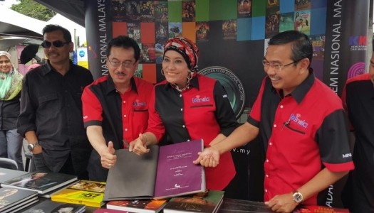 FINAS DEVELOP CREATIVE SYNERGY WITH PROVINCIAL COMMUNITIES