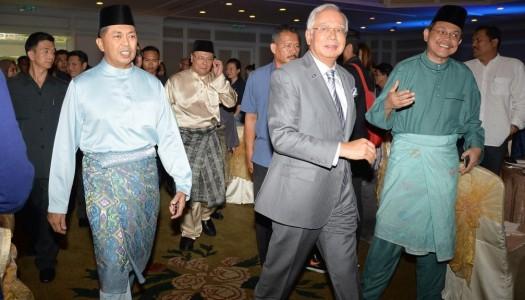 MOU GO ASEAN