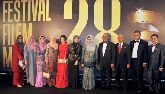 MALAYSIA FILM FESTIVAL 28
