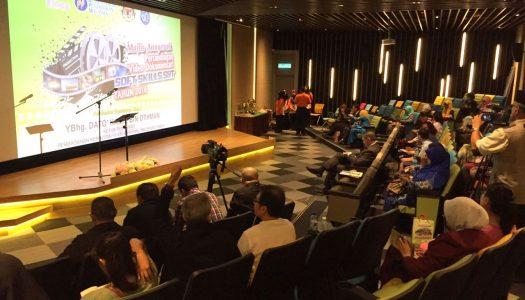 FILM MEDIUM INTERPRET NATIONAL EDUCATION  PHILOSOPHY THROUGH STUDENT CREATIVE WORKS