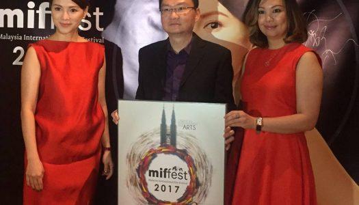MALAYSIA INTERNATIONAL FILM FESTIVAL (MIFFEST) AND  MALAYSIA GOLDEN GLOBE AWARDS (MGGA)