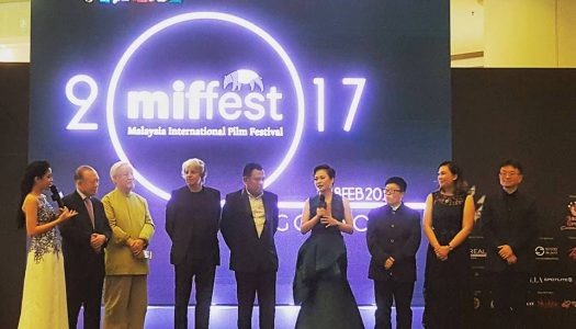 MALAYSIA INTERNATIONAL FILM FESTIVAL (MIFFEST) AND MALAYSIA GOLDEN GLOBAL AWARDS (MGGA) CELEBRATE AWARD WINNING FILMS