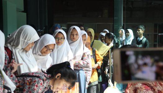 HARI FILEM NASIONAL INDONESIA RAIKAN 'DEMI UCOK'