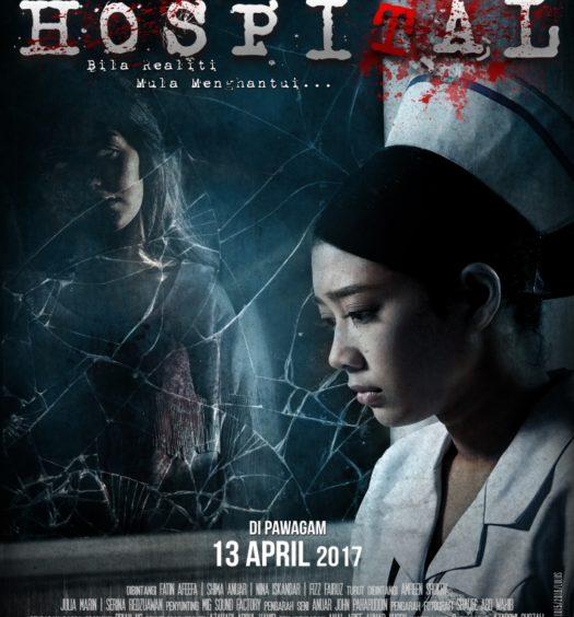 Final poster Hospital