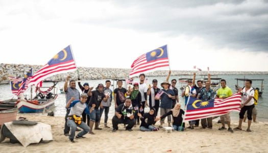 BENGKEL PENGENDALIAN DRONE SEMPENA PENERBITAN PROMO KHIDMAT AWAM – HARI KEBANGSAAN MALAYSIA KE 60