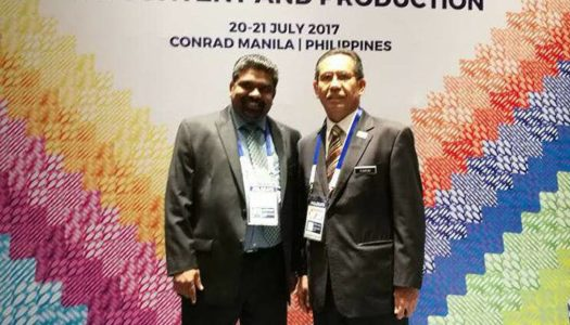 FINAS ACCELERATES REGIONAL COOPERATION AT 4TH ASEAN SOMRI WORKING GROUP ON CONTENT AND PRODUCTION IN PHILLIPPINES