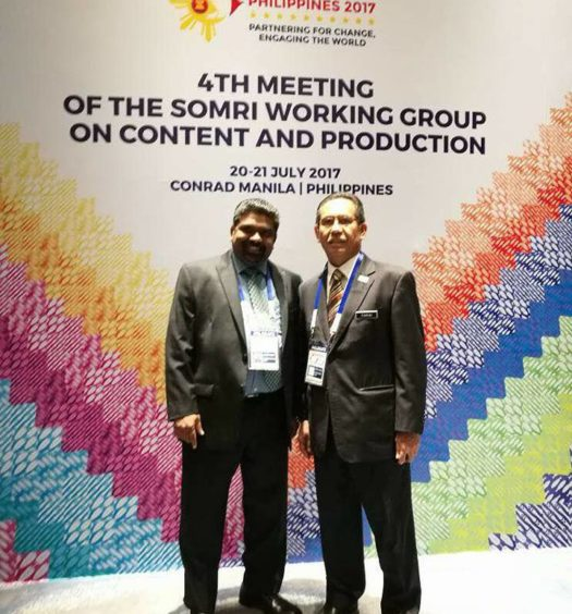 main REGIONAL COOPERATION AT 4TH ASEAN SOMRI