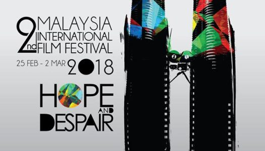 OFFICIAL LAUNCH OF 2ND MALAYSIA INTERNATIONAL FILM FESTIVAL (MIFFest) AND MALAYSIA GOLDEN GLOBE AWARDS (MGGA)