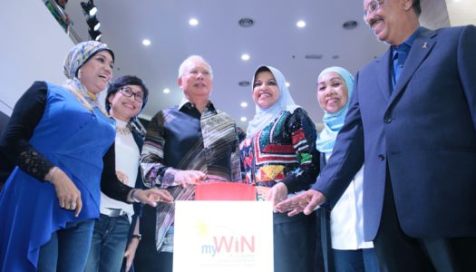 MYWIN ACADEMY LAUNCHING