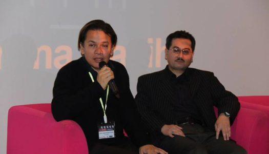 PROGRAM TOWNHALL ANJURAN PERSATUAN PENERBIT FILEM MALAYSIA (PFM)