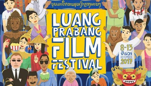 'REDHA' & 'YOU MEAN THE WORLD TO ME' TO REPRESENT MALAYSIA AT LUANG PRABANG FILM FESTIVAL, LAOS
