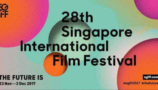 SINGAPORE INTERNATIONAL FILM FESTIVAL (SGIFF)