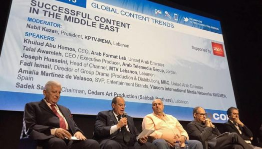 MIPCOM 2017: MALAYSIA PROMOTES ECONOMIC OPPORTUNITIES AND GLOBAL PARTNERSHIPS
