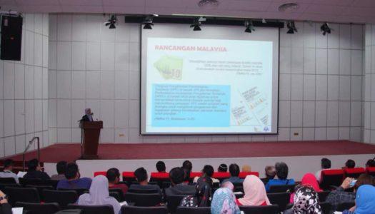 PROGRAM SIRI PROMOSI SIJIL KEMAHIRAN MALAYSIA – PENGIKTIRAFAN PENCAPAIAN TERDAHULU (SKM-PPT) ZON SARAWAK PERKASA TENAGA KREATIF TEMPATAN