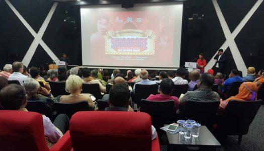 Filem 'Singapore 1960' Kukuhkan Jalinan Kerjasama Strategik Malaysia-India