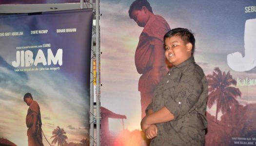 'Jibam' Kini Dilayar Perak