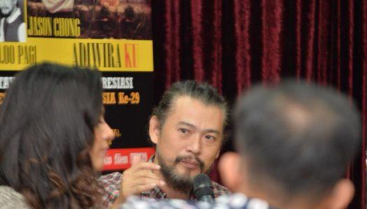 Tayangan dan Apresiasi Filem 'Adiwiraku' di (FiTA) UiTM