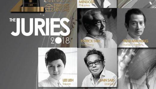 Brilliante Mendoza To Head 2nd Malaysia Golden Global Awards Jury