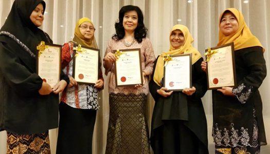 FINAS Rai Penjawat Di Malam Penghargaan
