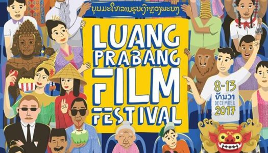 Spectrum of Muslim Voices in ASEAN Films Explored at Luang Prabang Film Festival (LPFF)