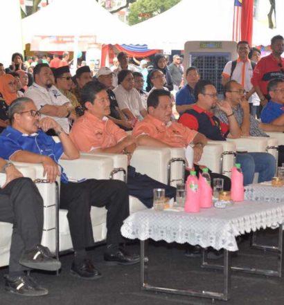 Program 1Malaysia 1