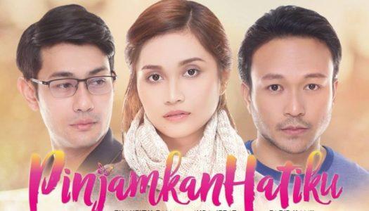 Tayangan Filem 'Pinjamkan Hatiku' Bermula 30 November 2017