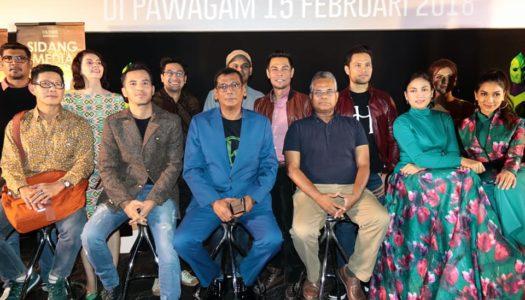 KISAH KLASIK MELAYU DAN SEMANGAT ADIWIRA INSPIRASI FILEM 'BADANG'