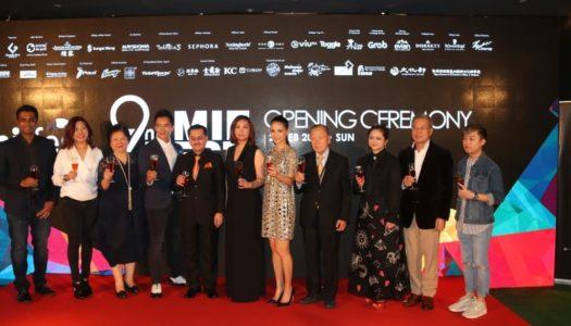 MAJLIS PERASMIAN 2ND MALAYSIA INTERNATIONAL FILM FESTIVAL (MIFFEST 2018)