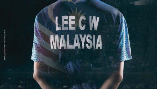 LEE CHONG WEI – 15 MARCH 2018