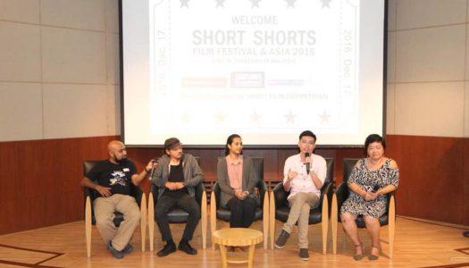 8TH SHORT SHORTS FILM FESTIVAL & ASIA CELEBRATES DIVERSE SPECTRUM OF STORYTELLING