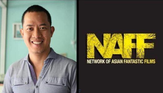 WOO MING JIN'S 'SIRI' WINS SITGES PITCHBOX AWARD, NETWORK OF ASIAN FANTASTIC FILMS (NAFF) 2018
