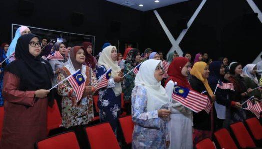 MAJLIS PERHIMPUNAN FINAS BIL 3/2018