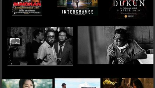 "BREAKING THE CODE: DECODING DAIN SAID'S CINEMATIC STRUCTURES, COMMUNICATIVE EXPERIENCE & VISUALLY DERIVED CONCEPTS IN ""BUNOHAN"", ""INTERCHANGE"" AND ""DUKUN"""