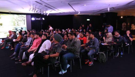 2018 MERDEKA AWARD LAUREATE TALK FEATURES 'HASSAN MUTHALIB: AN EVENTFUL JOURNEY'